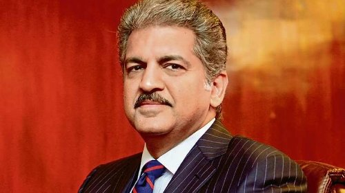 Anand Mahindra shares pics of grandfather and granduncle to celebrate this day