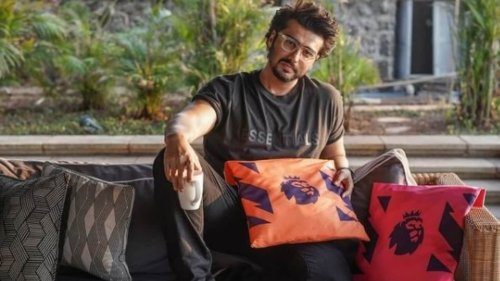 Arjun Kapoor says his mom Mona Shourie understood him completely: 'Now I have my sisters as support'