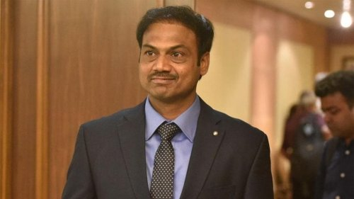 'We had groomed him for the last 3-4 years': MSK Prasad lists 2 players who should have been in India's T20 WC squad