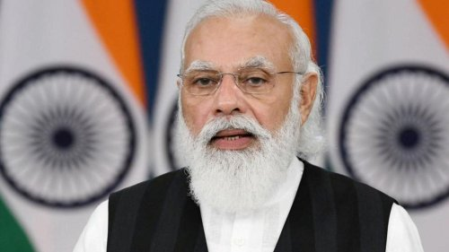 PM Narendra Modi urges people to take part in e-auction of gifts received by him