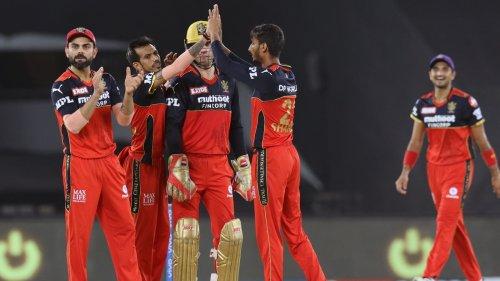 IPL 2021, RCB Predicted XI vs KKR: Virat Kohli may recall Washington Sundar after loss against Delhi Capitals