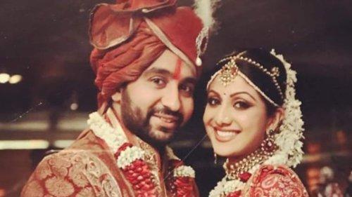 Actress Shilpa Shetty's husband Raj Kundra arrested in porn film creation case