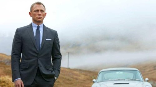 Did you know Skyfall was supposed to be shot in India, but James Bond producers rejected this one condition