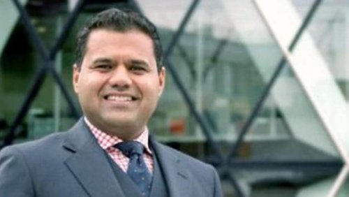 India-born Rajesh Agrawal re-appointed London's deputy mayor for business