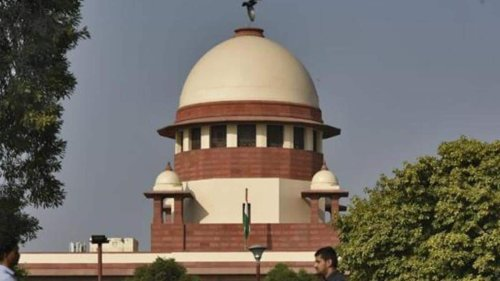 SC raps Centre, NCLAT chief to be reinstated