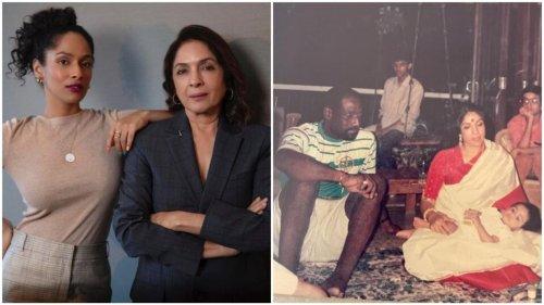 Neena Gupta on raising Masaba Gupta without any help: 'Mai jhadu laga lugi but I won't ask for money'