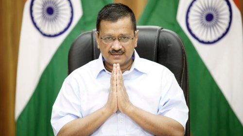 Singapore virus can be India's 3rd wave, extremely dangerous for kids, warns Arvind Kejriwal