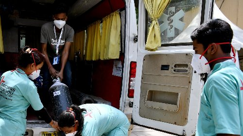 Covid-19 pandemic not a selling point, says Delhi HC