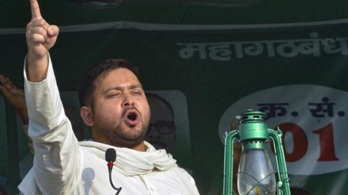Tejashwi Yadav asks Chirag Paswan to join RJD-led alliance in Bihar