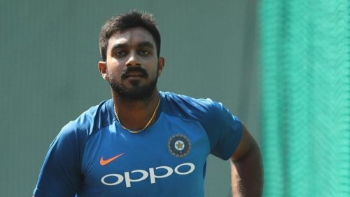 All-rounder Vijay Shankar trolled for his 'I can be like Jacques Kallis or Shane Watson' statement