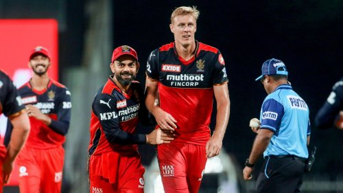 'That's filtered through the team as well': Jamieson reveals one trait of Kohli he likes' to adopt as well'