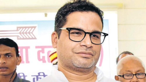 BJP will remain powerful for decades, predicts poll strategist Prashant Kishor