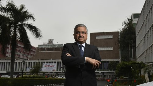 Remdesivir not a magic bullet, doesn't reduce mortality, says AIIMS director Guleria