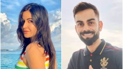 When Virat Kohli said speaking to Katrina Kaif 'for 2 minutes' was his biggest off-the-field moment, watch video