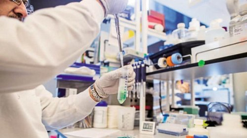 Covid-19 vaccine 90% effective in Phase 3 trial, says US pharma giant Pfizer