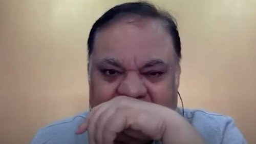 Eternals actor Harish Patel tears up at memories of Shashi Kapoor, slams new generation as 'badtameez'