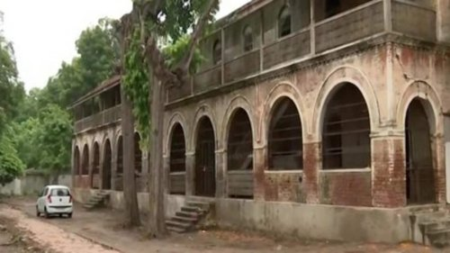Ahmedabad's 150-year-old heritage building to be restored to aid those in need