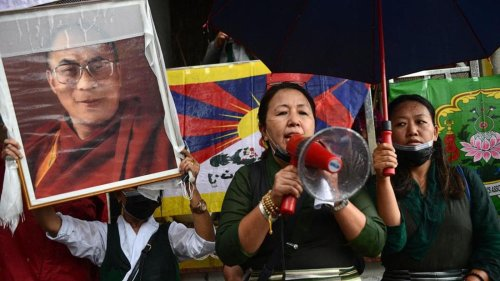 From Tibetan resistance to international tensions, China's obstacles in TAR