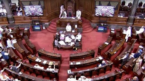 Election to 3 RS seats in Kerala to be held on April 30: Election Commission