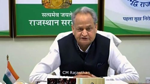 Much-awaited Rajasthan cabinet reshuffle delayed, Congress leader says 'sometimes we have to suppress our desires'