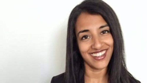 Megha Rajagopalan posts dad's reaction to her winning Pulitzer, Meena Harris reacts