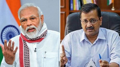 'Centre can do away with Covid-19 vaccine monopoly': Kejriwal writes to PM Modi