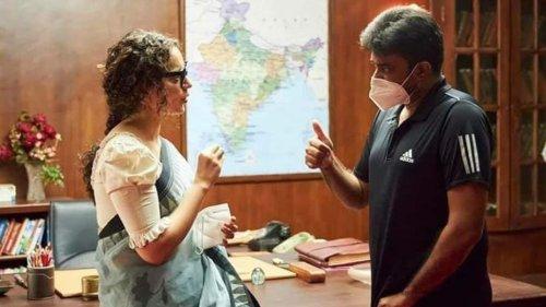 Happy Birthday AL Vijay: Thaandavam to Lakshmi, Thalaivi director's best films you should not miss