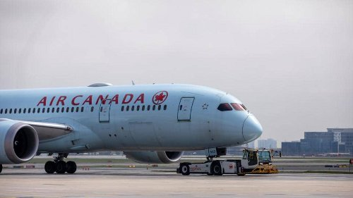Air Canada extends suspension of flights to India till June 22