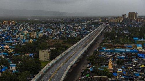 Mumbai: After a delay of 3 years, Ghatkopar-Mankhurd flyover opens for traffic