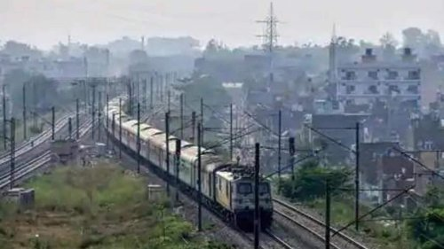 Howrah to New Delhi in 12 hours, trains to run at 160 kmph in Bihar, UP under 'Mission Raftaar'