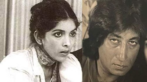 Neena Gupta says grey-eyed 'biker' she saw in college turned out to be Shakti Kapoor later