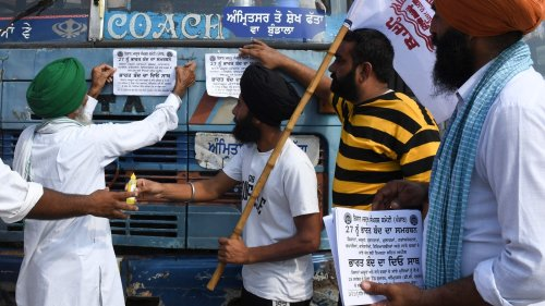 Bharat Bandh tomorrow from 6am to 4pm; public transport likely to be affected