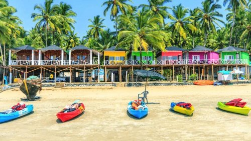 Goa tourism industry seeks SOPs before lifting of ban on foreign tourists
