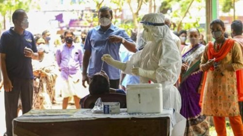 Puducherry govt extends Covid-19 lockdown till June 21, allows retail sale of liquor, arrack