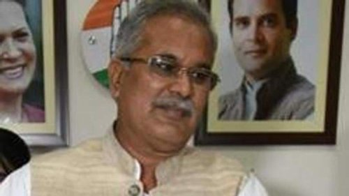Furore in C'garh House over Cong MLA's claim he was attacked by minister's men