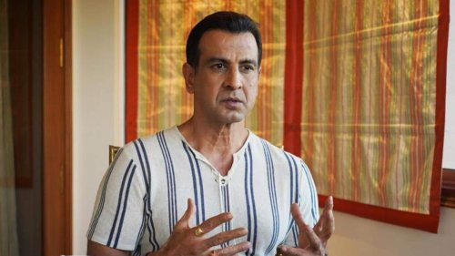 Ronit Roy: Audiences have had enough of abusing on the OTT medium, they are not liking it