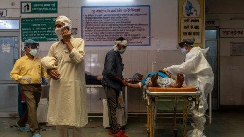 The Taste With Vir | Coronavirus Pandemic India: Telling lies about vaccines