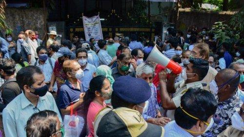 Covid-19: Maharashtra may extend lockdown till May-end