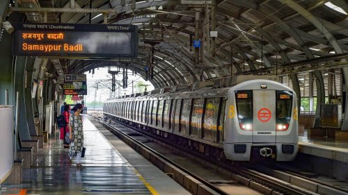 Delhi Metro: Services on section of Yellow Line unavailable for few hours on Sunday