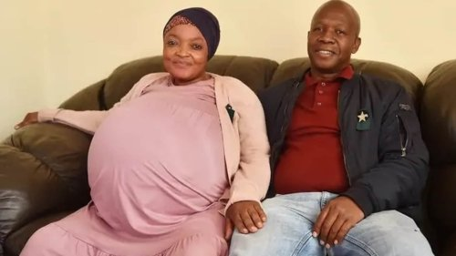 South African woman's claim about giving birth to ten babies is fake: Report