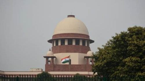 SC sets aside Madras HC order on 10% EWS quota