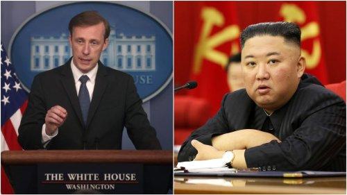 Biden admin sees North Korea's Kim Jong Un comments as 'interesting signal'