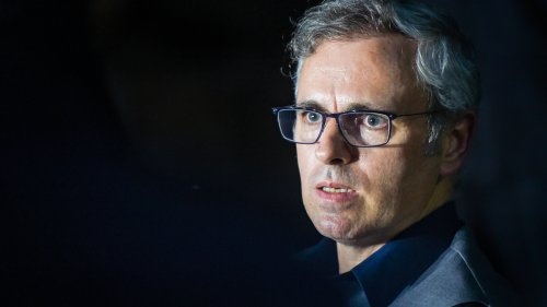 Omar Abdullah slams move to deny passports and jobs for stone pelting in J&K