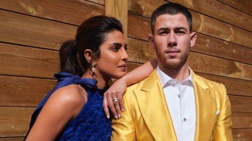Priyanka Chopra and Nick Jonas raise ₹2.87 crore so far for Covid-19 relief; Irina Shayk, Katrina Kaif extend support