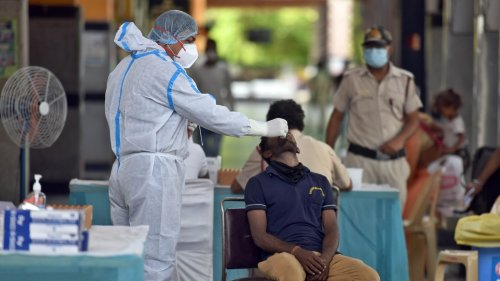 Kerala reports highest spike in Covid-19 cases since May