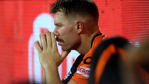 'It was a tough call': Shreevats Goswami reveals how Sunrisers Hyderabad players reacted to David Warner captaincy snub