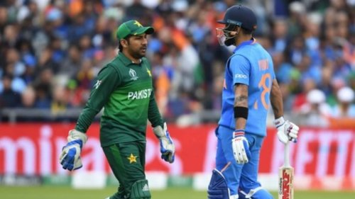 'Don't think PAK will pose much of a challenge': Agarkar says IND has upper hand but shouldn't take 'neighbours lightly'