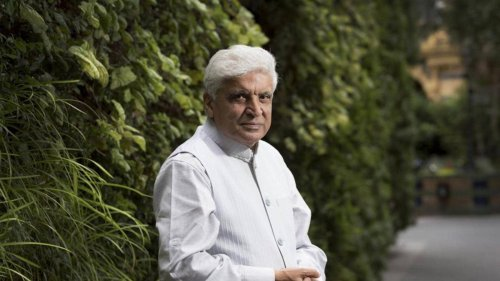 Javed Akhtar on Covid-19 crisis: It's so bad that if you are safe, you feel guilty