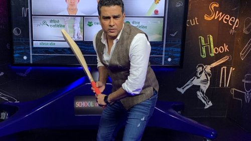 'He's never been an IPL raging success': Sanjay Manjrekar feels India bowler 'unlucky' to miss out on Sri Lanka tour