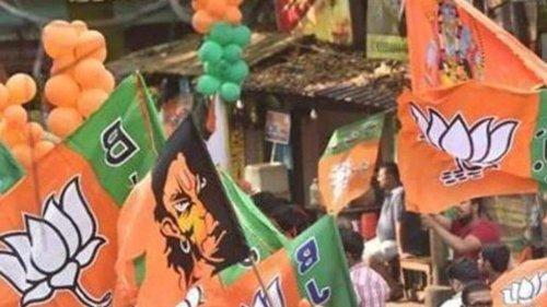 West Bengal BJP not to contest Rajya Sabha bypolls